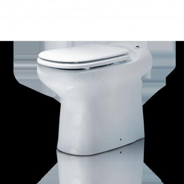 SFA sanibroyeur sanicompact elite toilet avec broyeur
