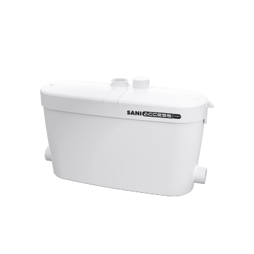 SFA sanibroyeur saniacces pompe domestique